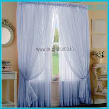 Blue Sheer Curtain Light Blue Sheers Great Light Blue Sheer Curtains And Light Blue