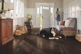 Hardwood Engineered Flooring Solid Hardwood Vs Engineered Wood Armstrong Flooring Residential