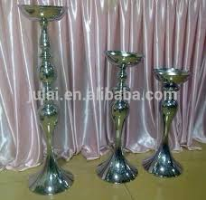 Metal Vases For Centerpieces by List Manufacturers Of Silver Wedding Vases Buy Silver Wedding