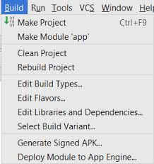 android studio vuforia tutorial getting started with vuforia for android development