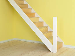 What Is A Banister On Stairs by Staircase Regulations And Standards Diy