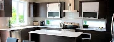 kitchen cabinets laval bois d u0027or
