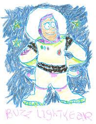 pixar fan toy story andy u0027s drawings u0026 1