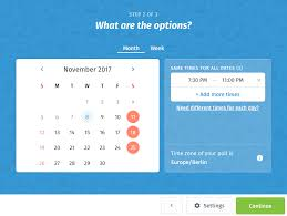 doodle poll tool doodle easy scheduling what is doodle and how does it work an