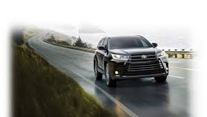 toyota highlander 2017 black 2018 corolla features toyota canada