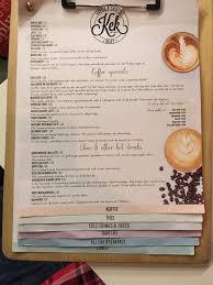 menu yelp