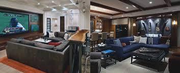 home design basement ideas 70 home basement design ideas for men masculine retreats