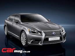 lexus v8 cape town next gen lexus ls to be revealed at detroit auto show carmag co za