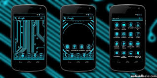 android theme legacy neon android theme for adw launcher androidlooks