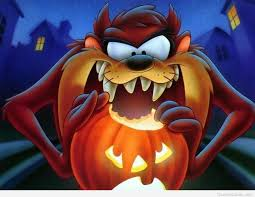 popular funny halloween cartoons quotes and sayings