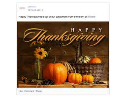 the 3rd annual customer service thanksgiving thank you challenge