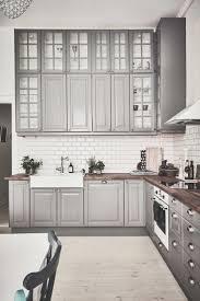 kitchen simple medium brown kitchen cabinets decorating ideas