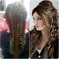 hairstyle in girls hairstyle for long hair pakistani girls