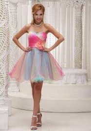 multi color prom dresses graduation cocktail homecoming 2018