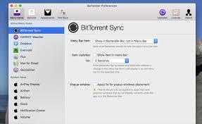 Iphone 5 Top Bar Icons How To Customize U0026 Tidy Your Mac Menu Bar