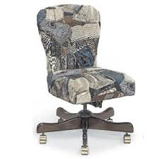 Upholstered Swivel Dining Chairs by Pleasing Set Leather Upholstered Swivel Desk Chairs Brock Chair