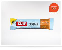 top nutrition bars best energy and protein bars askmen