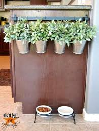 Indoor Herb Garden Ideas by Best 10 Hanging Herbs Ideas On Pinterest Herb Wall Indoor Wall