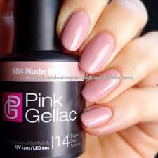 color154 beige private label professional gel nail polish gel