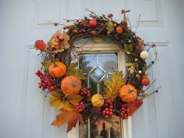 fall decorating ideas miskelly furniture blog wreath loversiq