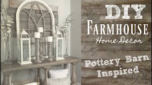 Best 25 Pottery Barn Inspired Diy Industrial Farmhouse Style Home Decor Pottery Barn Inspired