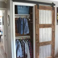 Best Closet Doors Barn Closet Doors Peytonmeyer Net