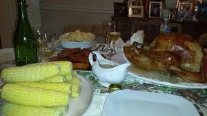 philadelphia thanksgiving dinner day 35 philadelphia u2013 thanksgiving no 2 jaky and james u0027 warts