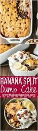best 25 banana split cake recipe ideas on pinterest banana