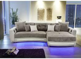 canapé d angle tissu beige canapé d angle laredo similicuir tissu beige taupe weba meubles