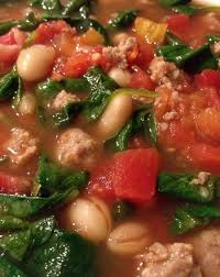 slow cooker red beans and rice cooking light sausage white bean and spinach soup recipe adapted from cooking