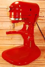 Kitchen Aid K45ss Kitchenaid Ksm50per Professional 5 Plus 5 Quart Stand Mixer