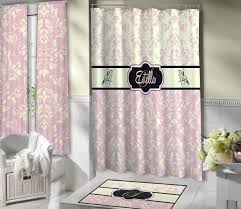 High End Fabric Shower Curtains Best 25 Elegant Shower Curtains Ideas On Pinterest Double