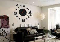 amazing design living room clocks cool ideas decorative wall