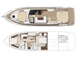 Luxury Yacht Floor Plans by Search Boats For Sale Yachtworld Com
