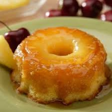 the pineapple upside down cake was invented in the 1920s exactly