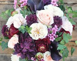 wedding flowers keepsake tropical wedding bouquet bridal bouquet made with cabbage