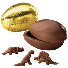 chocolate dinosaur egg milk chocolate dino egg 8 oz chocolate shapes kimball