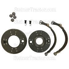 brake assembly cks3717