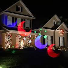 100 christmas lights projector with 16 slides 1byone outdoor