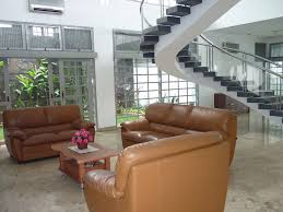 500 square meter classic house with good air circulation near pondok indah mall