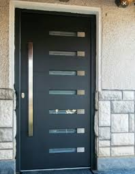 Exterior Aluminum Doors These Aluminium Doors Look Great And Come In A Variety Of