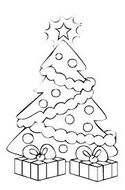 malvorlagen weihnachten weihnachtsbaum u2013 ausmalbilder für kinder
