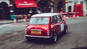 first drive mini remastered first drives bbc topgear magazine