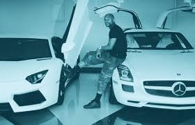 mayweather car collection 2016 yacht floyd mayweather jr u0027s 25 best rides photos on instagram