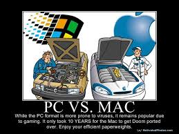 Windows Vs Mac Meme - image 31759 mac vs pc know your meme