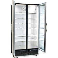 fridge freezer glass door glass door fridge nz