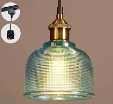 Track Pendant Light Stglighting H Type 3 Wire Track Light Pendants Length 4 9