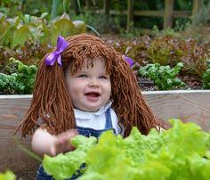 Cabbage Patch Kids Halloween Costume Cabbage Patch Kid Halloween Costume Cabbage Patch Baby