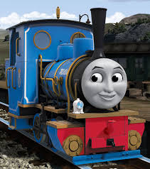 Millie Thomas Tank Engine Wikia Fandom Powered Wikia