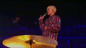 miley cyrus jolene live from london youtube